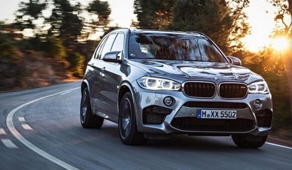 2016 BMW X5 M 2